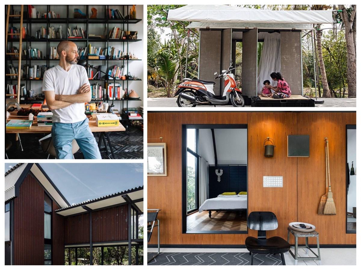 """ชวนเที่ยวงานสถาปนิก'60 : """"บ้าน บ้าน"""" ที่ไม่บ้านอย่างที่คิด 25 - Architecture"""
