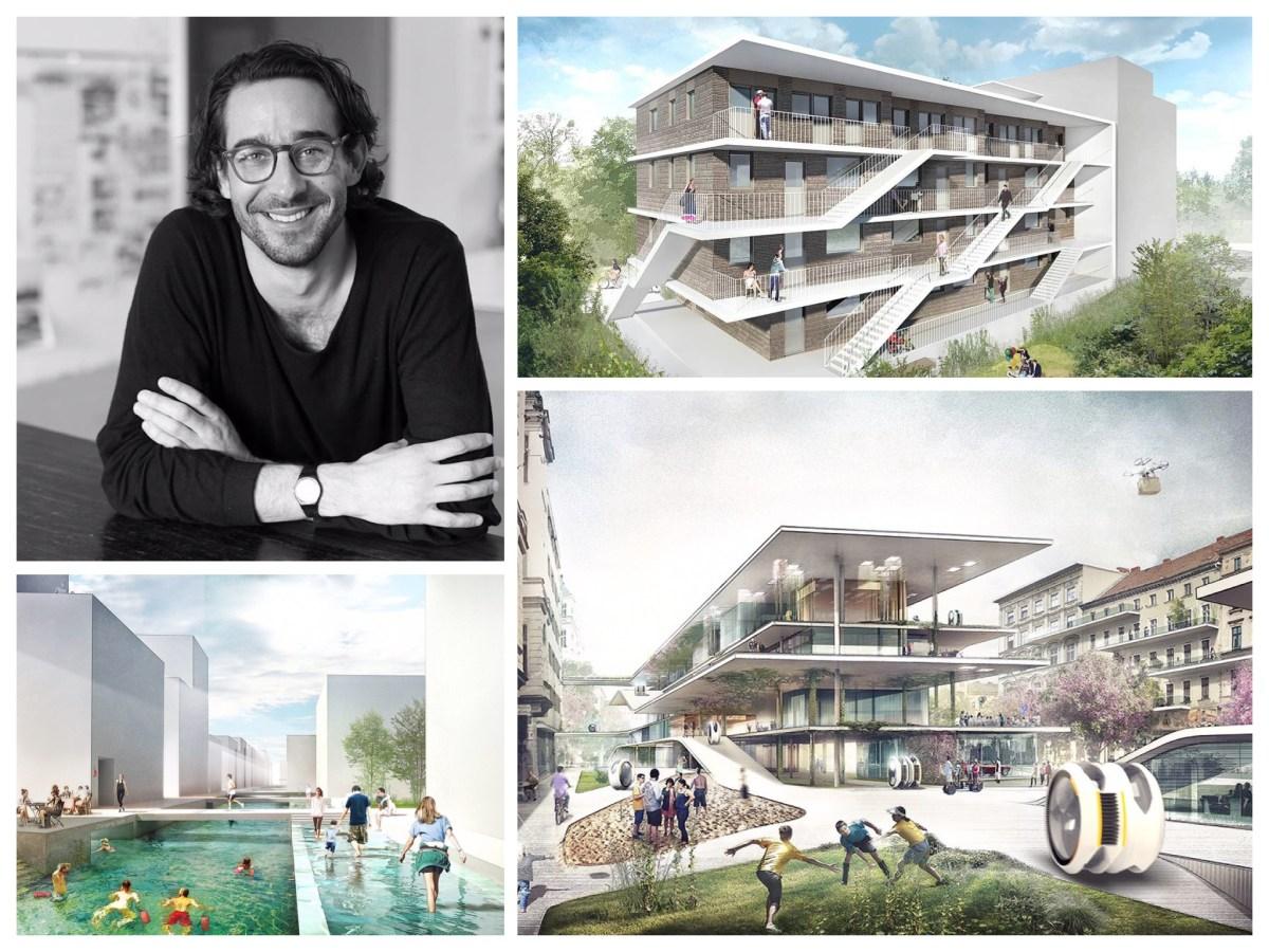 """ชวนเที่ยวงานสถาปนิก'60 : """"บ้าน บ้าน"""" ที่ไม่บ้านอย่างที่คิด 29 - Architecture"""