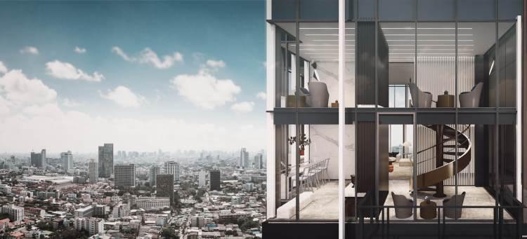 08 Lift LP Social Sky Bar Hires 750x341 Life Ladprao   คอนโดวัยสร้างธุรกิจ ดีไซน์ฟังก์ชั่นเหมาะแก่ผู้อยู่อาศัยที่ต้องการให้ธุรกิจเติบโตอย่างรวดเร็ว