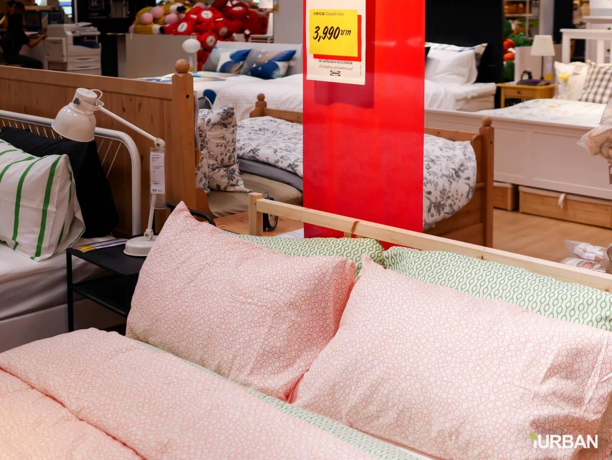อิเกีย ภูเก็ต โฉมใหม่! ใหญ่กว่าเดิม! เพิ่มของใหม่หลายพันรายการ 30 - IKEA (อิเกีย)