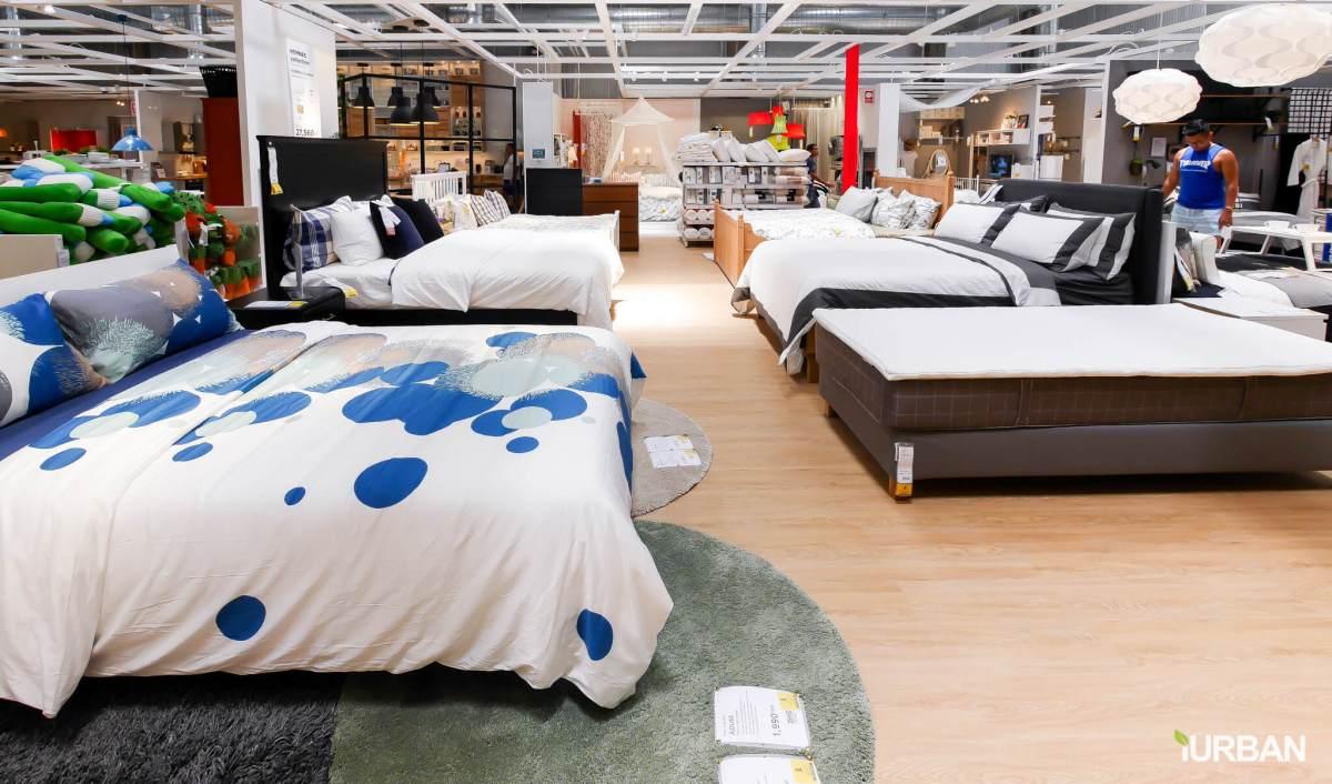 อิเกีย ภูเก็ต โฉมใหม่! ใหญ่กว่าเดิม! เพิ่มของใหม่หลายพันรายการ 51 - IKEA (อิเกีย)