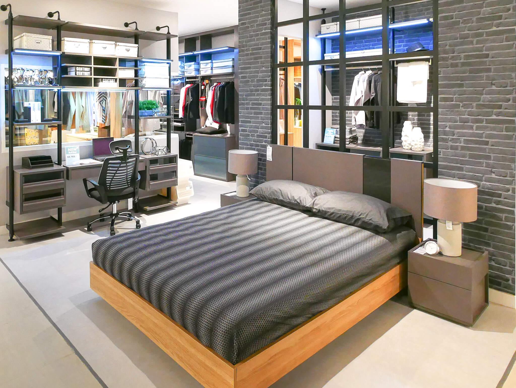 "Index Living Mall พระราม 2 เปิดใหม่ไม่ใช่แค่ ""ร้านเฟอร์นิเจอร์"" แต่เป็น ""Lifestyle Destination"" แนว URBAN STYLISH 67 - Index Living Mall (อินเด็กซ์ ลิฟวิ่งมอลล์)"