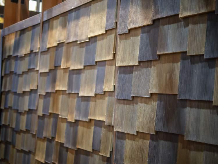 """ลบความทรงจำคำว่า """"ไม้ฝา"""" เมื่อ """"เฌอร่า"""" อวดบูธไม่มีฝา ชนะเลิศประกวดบูธ Creative ที่งานสถาปนิก'60 30 - Architecture"""