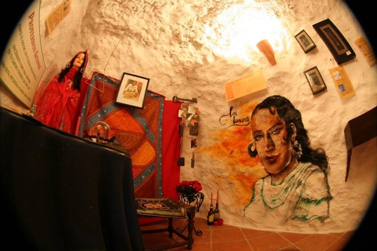 """เที่ยวหมู่บ้านเผ่ายิปซี และพิพิธภัณฑ์ ชาติพันธุ์วิทยา ณ ประเทศสเปน ที่จะทำให้รู้จัก """"ชนเผ่ายิปซี"""" เป็นใคร? 20 -"""