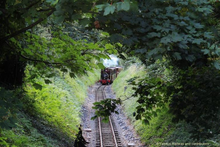 5 Best Train Trip ทริปรถไฟที่ชีวิตนี้ต้องลองสักครั้ง..อาจกลายเป็นทริปที่ดีที่สุด 30 - train