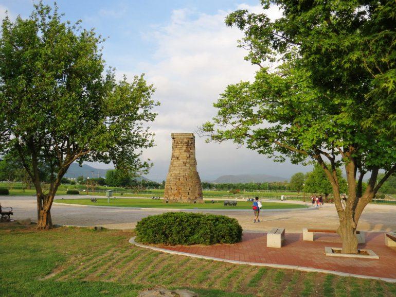คยองจู (Gyeongju) เกาหลีใต้ เมืองเล็กกลางหุบเขา อดีตเมืองหลวงอาณาจักรชิลลา 20 - คยองจู