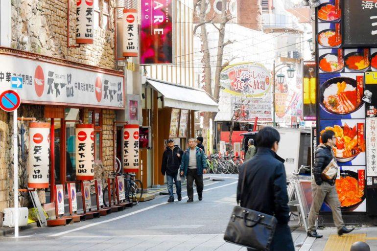 30 วิธีเที่ยวญี่ปุ่นด้วยตัวเอง เตรียมของ แอพ มารยาท เน็ต 4G ต่างประเทศ 17 - Japan