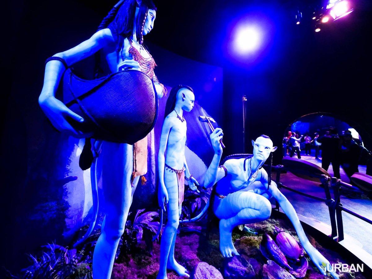 รีวิว AVATAR : Discover Pandora Bangkok นิทรรศการ Interactive จากหนังที่ขายดีที่สุดในโลก 24 - art exhibition