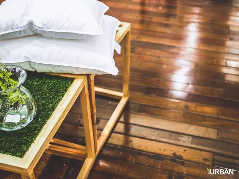 8 วิธีตกแต่งบ้านให้ดูธรรมชาติแบบ Organic Living 17 - decor