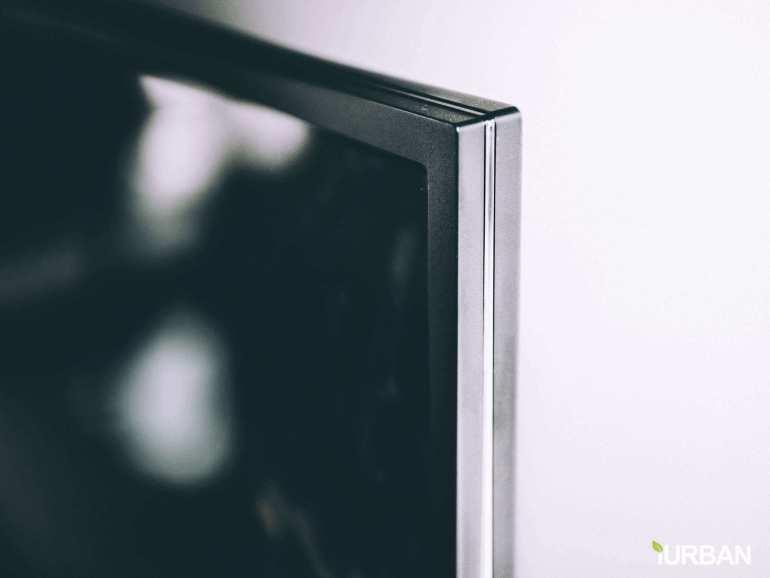 รีวิวภาพจริง SONY 4K HDR TV รุ่น X7000E เจน 2017 ตัวถูกสุดนี้ มีดีอะไรบ้าง? 31 - 4K