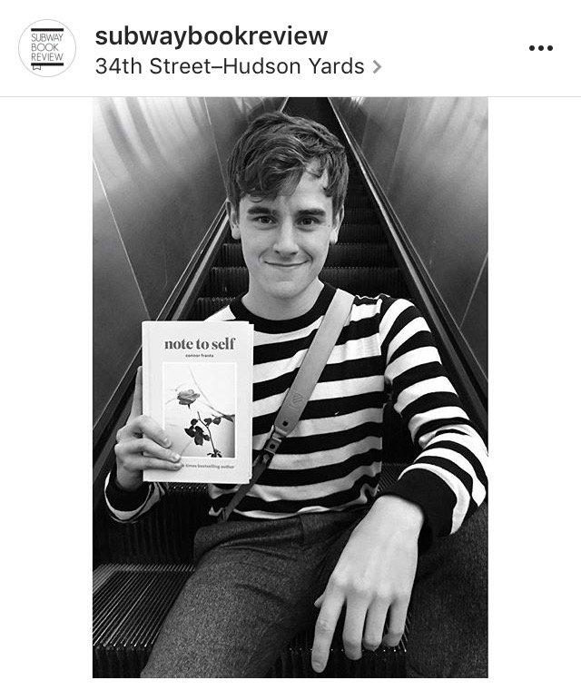 subwaybook2 10 Instagram Accounts ไอจีคอนเทนต์ดี๊ดี ที่ควรค่าแก่การฟอลโล่!!