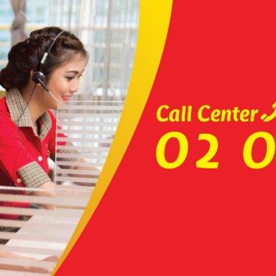 สายการบินไทยเวียตเจ็ท ให้บริการ Call Center หมายเลขใหม่ 02-089-1909 29 - ข่าวประชาสัมพันธ์ - PR News