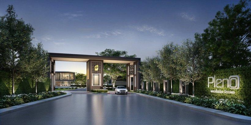 %name AP Phenomenal 10 งานที่จะได้ บ้านกลางเมือง และ PLENO เจนใหม่ในราคาล็อตแรกสุดของ 10 ทำเลดี