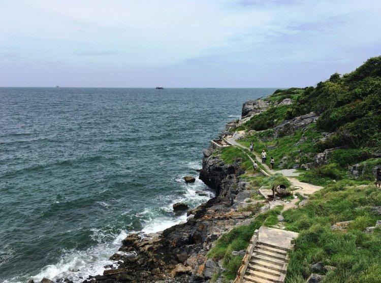 เกาะสีชัง ถิ่นสุขกาย สุขใจ ที่เที่ยวใกล้กรุงเทพ สำหรับคนมีเวลาน้อย 21 -