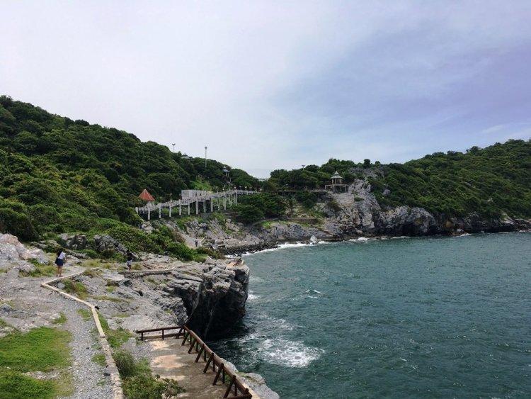 เกาะสีชัง ถิ่นสุขกาย สุขใจ ที่เที่ยวใกล้กรุงเทพ สำหรับคนมีเวลาน้อย 20 -