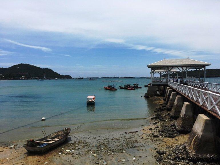 เกาะสีชัง ถิ่นสุขกาย สุขใจ ที่เที่ยวใกล้กรุงเทพ สำหรับคนมีเวลาน้อย 30 -