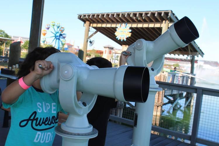 จากความรัก Morgan's Wonderland สวนสนุกสำหรับผู้มีความต้องการพิเศษแห่งแรกของโลก! 21 - funpark