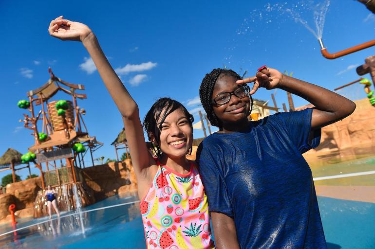 จากความรัก Morgan's Wonderland สวนสนุกสำหรับผู้มีความต้องการพิเศษแห่งแรกของโลก! 23 - funpark