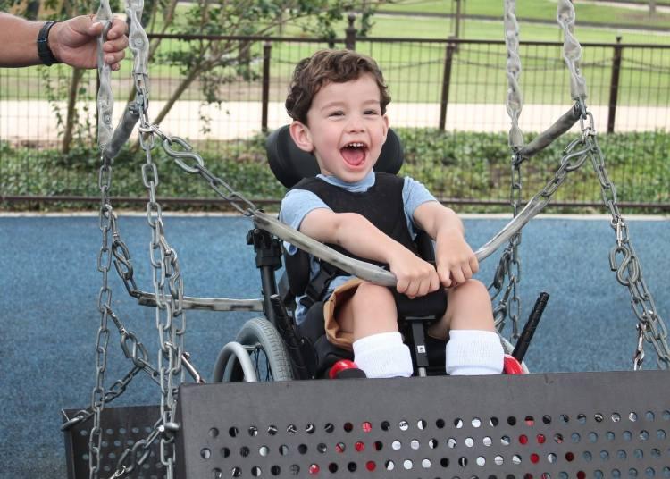 MorgansWonderland7 750x536 จากความรัก Morgans Wonderland สวนสนุกสำหรับผู้มีความต้องการพิเศษแห่งแรกของโลก!
