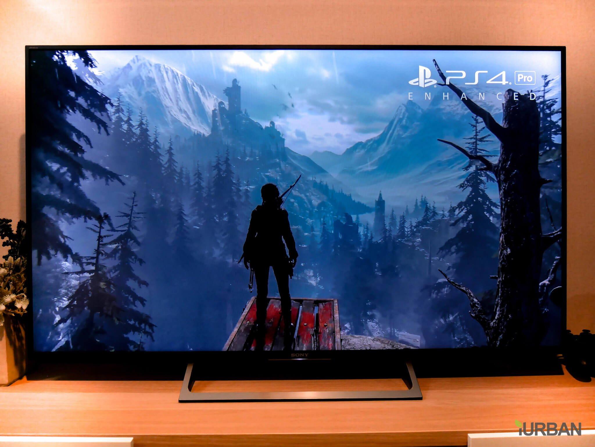 SONY X8500E 4K-HDR Android TV นวัตกรรมที่จะเปลี่ยนชีวิตกับทีวี ให้ไม่เหมือนเดิมอีกต่อไป 78 - Android