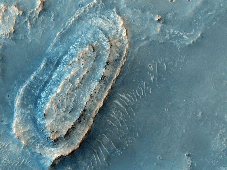 เปิดแผนสำรวจดาวอังคารของ NASA ปี 2020 15 -