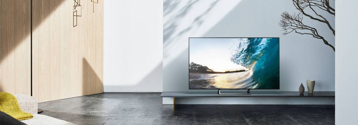 SONY X8500E 4K-HDR Android TV นวัตกรรมที่จะเปลี่ยนชีวิตกับทีวี ให้ไม่เหมือนเดิมอีกต่อไป 8 - Advertorial