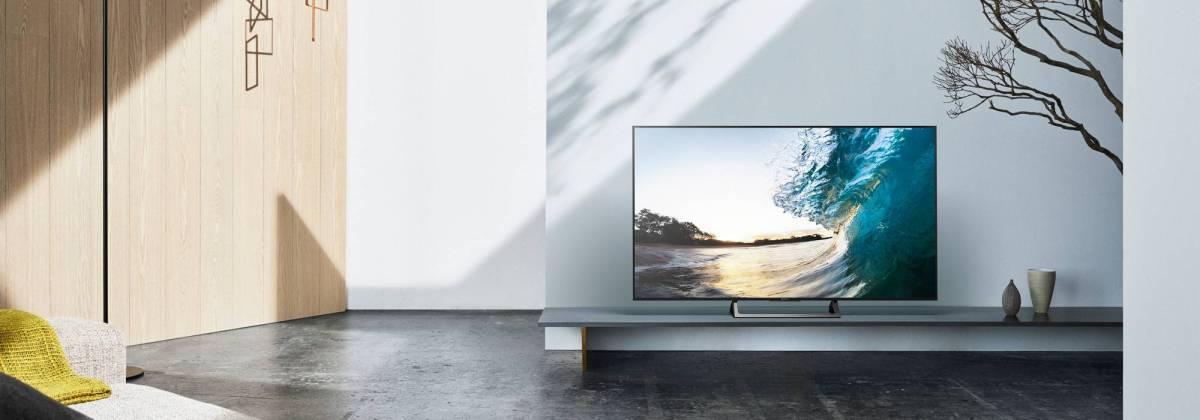 SONY X8500E 4K-HDR Android TV นวัตกรรมที่จะเปลี่ยนชีวิตกับทีวี ให้ไม่เหมือนเดิมอีกต่อไป 53 - Android