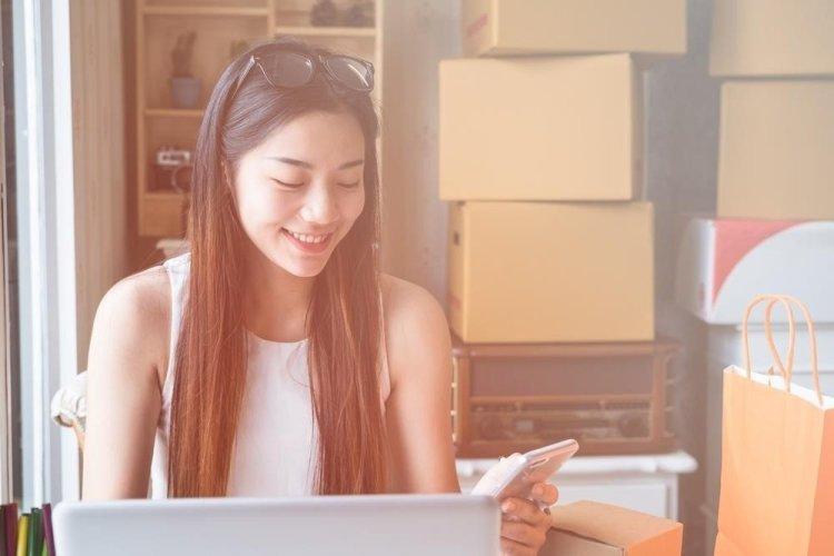 8 วิธี ขายของออนไลน์ ยังไงให้ปัง! 18 - ecommerce
