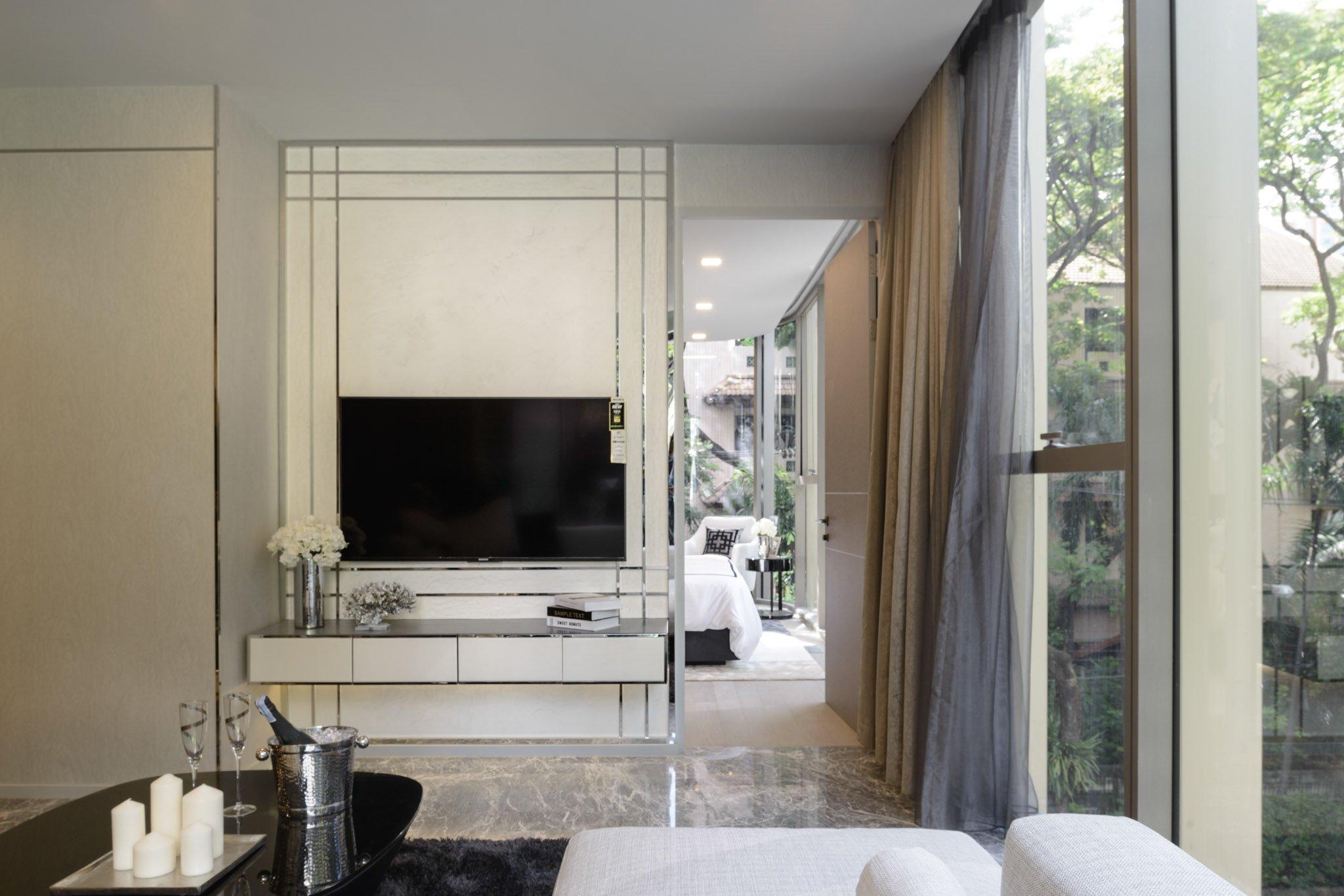 ASHTON Residence 41 Yours. For Keeps. 31 - Ananda Development (อนันดา ดีเวลลอปเม้นท์)