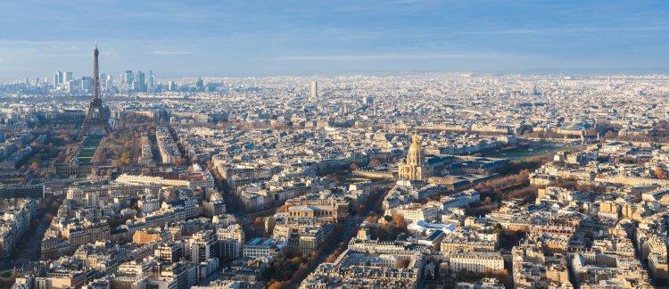 Eiffel11 750x324 หอไอเฟล งานสถาปัตย์จากโครงเหล็ก กลางกรุงปารีส