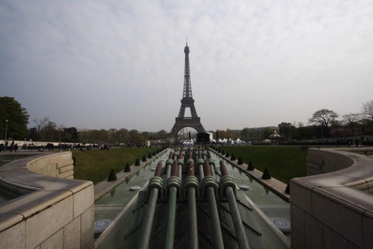 IMG 0138 750x500 หอไอเฟล งานสถาปัตย์จากโครงเหล็ก กลางกรุงปารีส