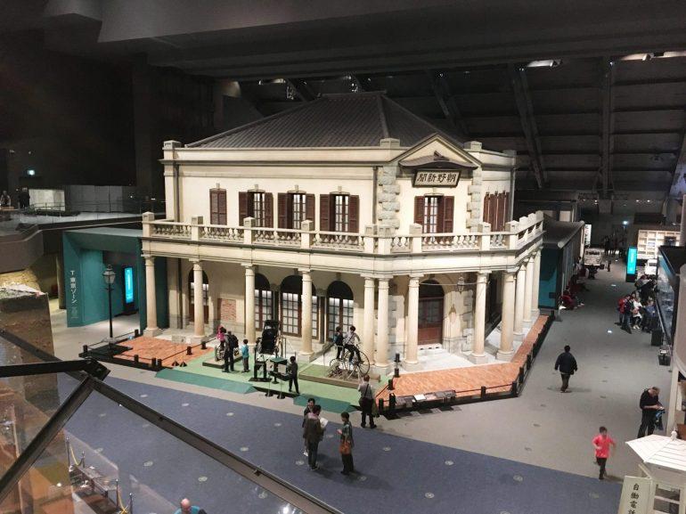 """ย้อนอดีตไปยุค """"เอโดะ"""" สู่ """"โตเกียว"""" ผ่านพิพิธภัณฑ์เอโดะ-โตเกียว 44 - พิพิธภัณฑ์เอโดะ-โตเกียว"""