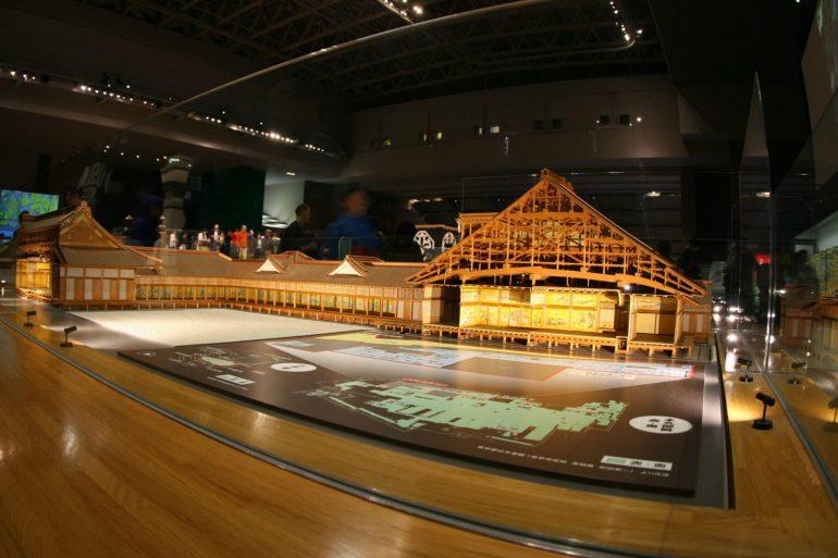 """ย้อนอดีตไปยุค """"เอโดะ"""" สู่ """"โตเกียว"""" ผ่านพิพิธภัณฑ์เอโดะ-โตเกียว 29 - พิพิธภัณฑ์เอโดะ-โตเกียว"""