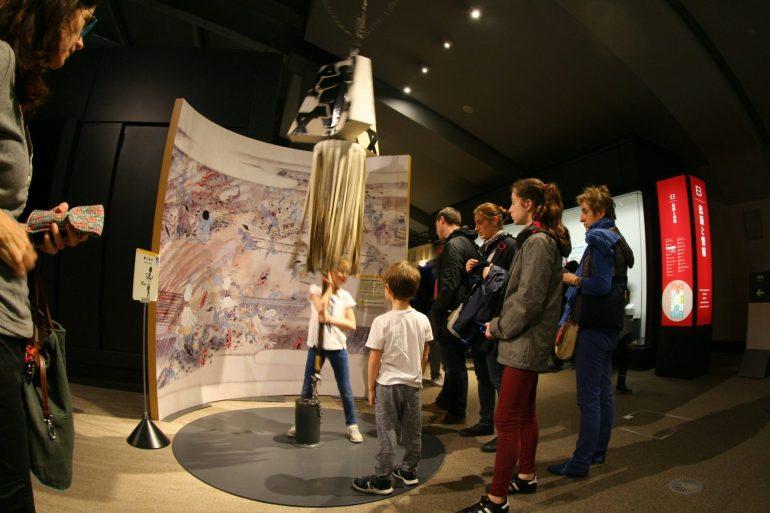 """ย้อนอดีตไปยุค """"เอโดะ"""" สู่ """"โตเกียว"""" ผ่านพิพิธภัณฑ์เอโดะ-โตเกียว 43 - พิพิธภัณฑ์เอโดะ-โตเกียว"""