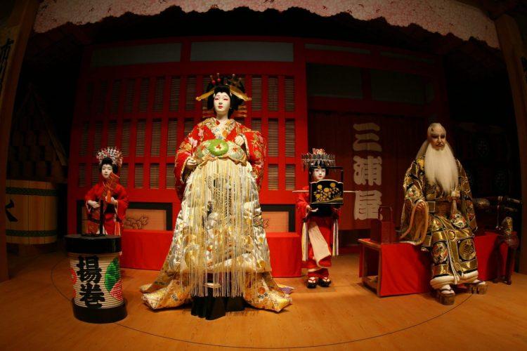 IMG 4055 750x500 ย้อนอดีตไปยุค เอโดะ สู่ โตเกียว ผ่านพิพิธภัณฑ์เอโดะ โตเกียว