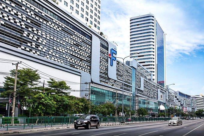 สำรวจทำเล New CBD แยกพระราม 9 พร้อมคอนโด Life ASOKE-RAMA9 ส่วนกลางเหนือชั้น Rooftop Facility ขนาด 1.5 ไร่ ใกล้ MRT 300 เมตร 17 - AP (Thailand) - เอพี (ไทยแลนด์)
