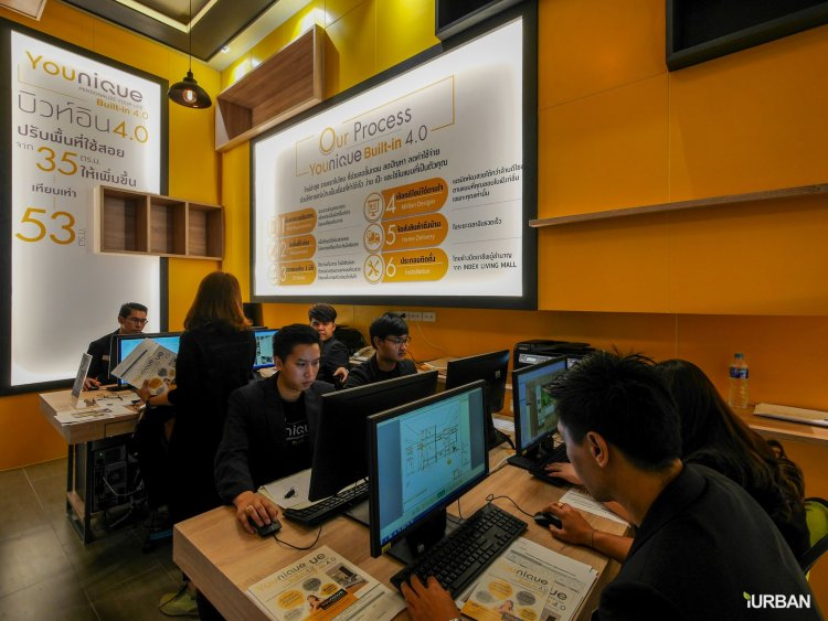 younique y 29 750x563 Younique เทคโนโลยีบิวท์อิน 4.0 ครั้งแรกในไทย มีเป็นล้านดีไซน์ รู้ราคาใน 1 นาที โดย Index Livingmall