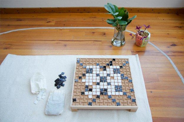 Wood Toy ของเล่นไม้สอนพื้นฐานการเขียนโปรแกรม พัฒนาลูกน้อยสู่ยุคดิจิตอล 18 - Kid