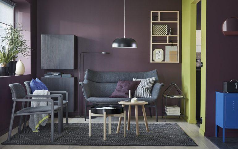 """IKEA x HAY สร้างสรรค์คอลเล็คชั่นใหม่ """"อิปเปอร์ลิก"""" เฟอร์นิเจอร์สไตล์สแกนดิเนเวีย 14 - HAY"""