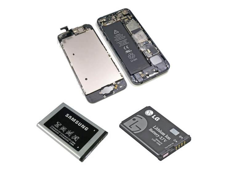 ทำไมผู้ที่คิดค้นเทคโนโลยีแบตเตอรี่ใหม่ได้ ถึงน่าจะขึ้นมารวยที่สุดในโลก 17 - battery