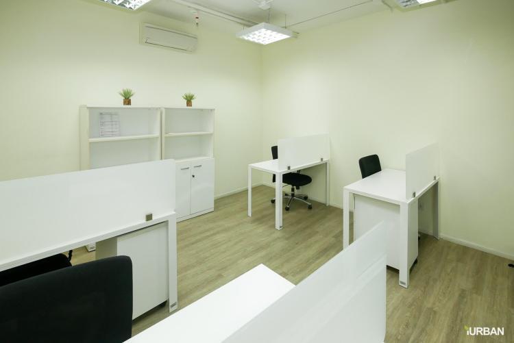 office16 750x501 ถ้า Co Working เปิดบริษัทไม่ได้ Biz Concierge ทำได้ ออฟฟิศ Start Up ใจกลางเมือง เริ่มแค่หลักพัน