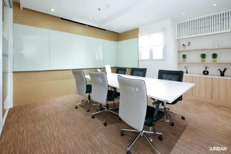 ถ้า Co-Working เปิดบริษัทไม่ได้ Biz Concierge ทำได้ ออฟฟิศ Start Up ใจกลางเมือง เริ่มแค่หลักพัน 43 - Business