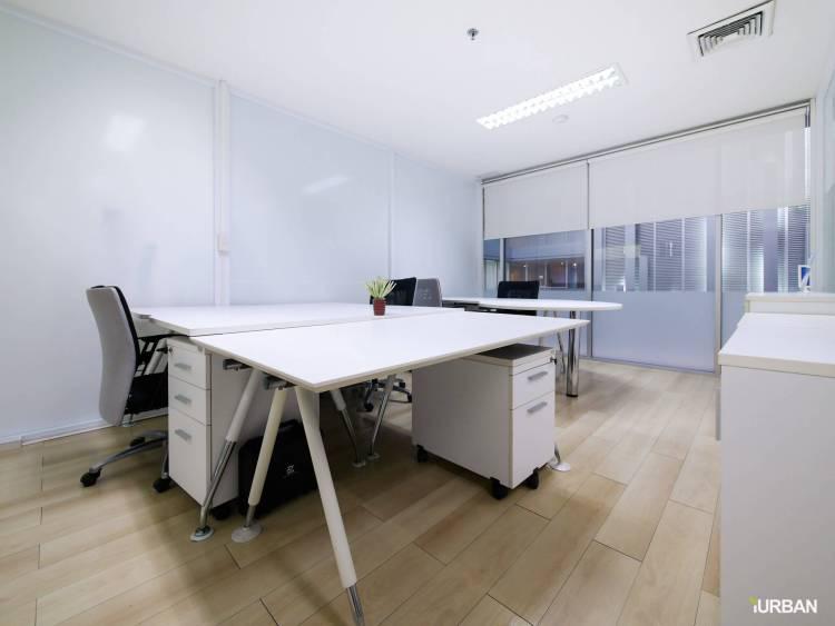 ถ้า Co-Working เปิดบริษัทไม่ได้ Biz Concierge ทำได้ ออฟฟิศ Start Up ใจกลางเมือง เริ่มแค่หลักพัน 23 - Business