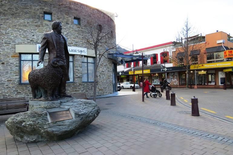 เที่ยวควีนส์ทาวน์ เมืองหลวงแห่งการผจญภัยของโลก 18 - ควีนสทาวน์