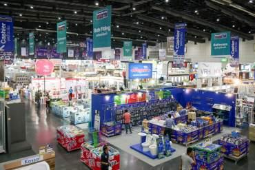 """HomeWork Expo 2017 อีเวนท์ลดราคา """"สินค้าเกี่ยวกับบ้าน"""" สูงสุดถึง 80% จาก 500 แบรนด์ดัง 20 - เฟอร์นิเจอร์"""