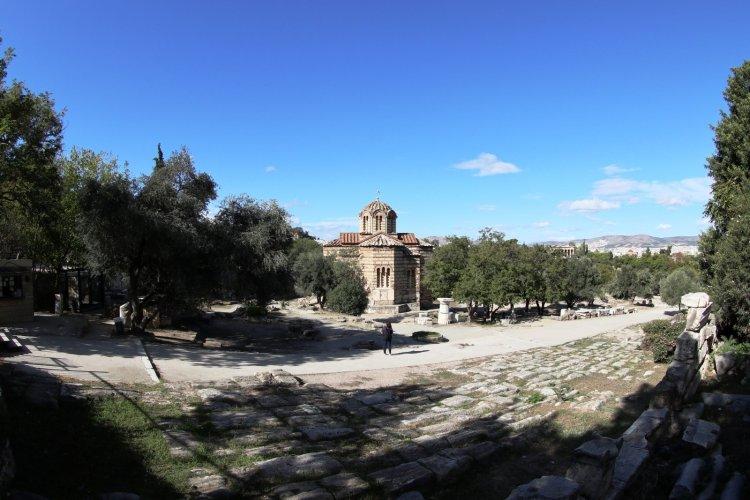 IMG 0633 750x500 อารยธรรมยุโรปทั้งหมด เริ่มต้นที่นี่.. อะโครโปลิสแห่งเอเธนส์ (Acropolis of Athens)