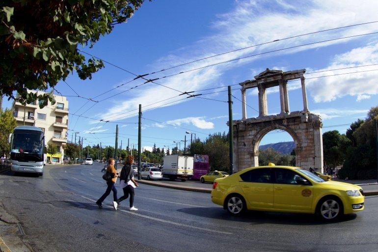 """อารยธรรมยุโรปทั้งหมด เริ่มต้นที่นี่.. """"อะโครโปลิสแห่งเอเธนส์"""" (Acropolis of Athens) 14 - วิหารพาร์เธนอน"""