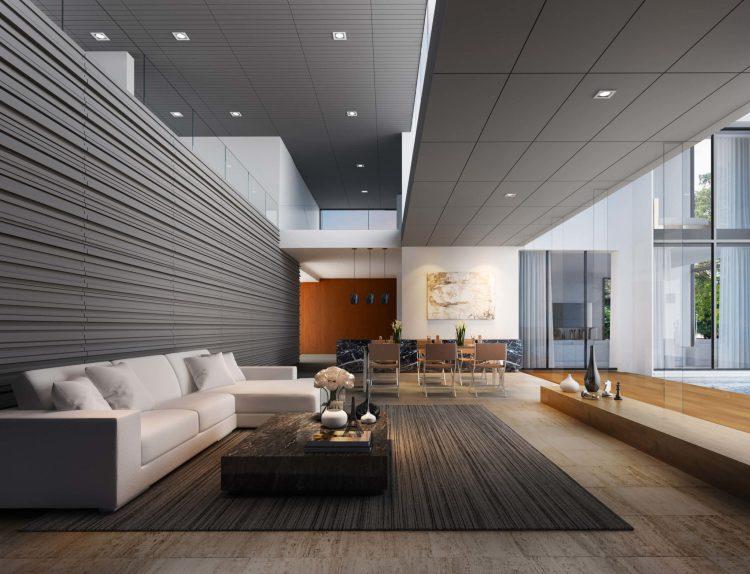 """""""เอสซีจี"""" แนะนำไอเดียเติมเสน่ห์ให้บ้านสวยใกล้ชิดธรรมชาติ  ตกแต่ง 3 พื้นที่ของบ้าน ด้วยการใช้ไม้สังเคราะห์ไฟเบอร์ซีเมนต์ 19 - SCG (เอสซีจี)"""