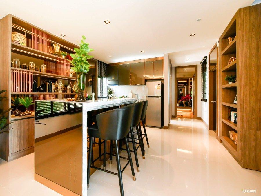 รีวิว CENTRO รามอินทรา-จตุโชติ บ้านเดี่ยวหลังใหญ่ 4 ห้องนอน บนวงแหวน ระดับคุณภาพจากเอพี 22 - AP (Thailand) - เอพี (ไทยแลนด์)