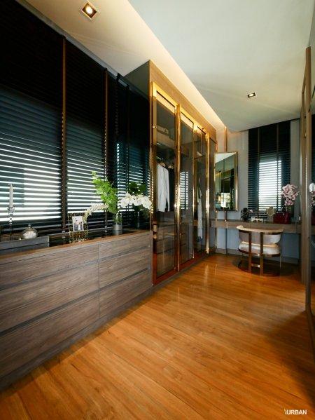 รีวิว CENTRO รามอินทรา-จตุโชติ บ้านเดี่ยวหลังใหญ่ 4 ห้องนอน บนวงแหวน ระดับคุณภาพจากเอพี 34 - AP (Thailand) - เอพี (ไทยแลนด์)